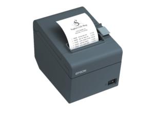 Reciept Printer | Qashier
