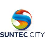 Suntec City | Qashier