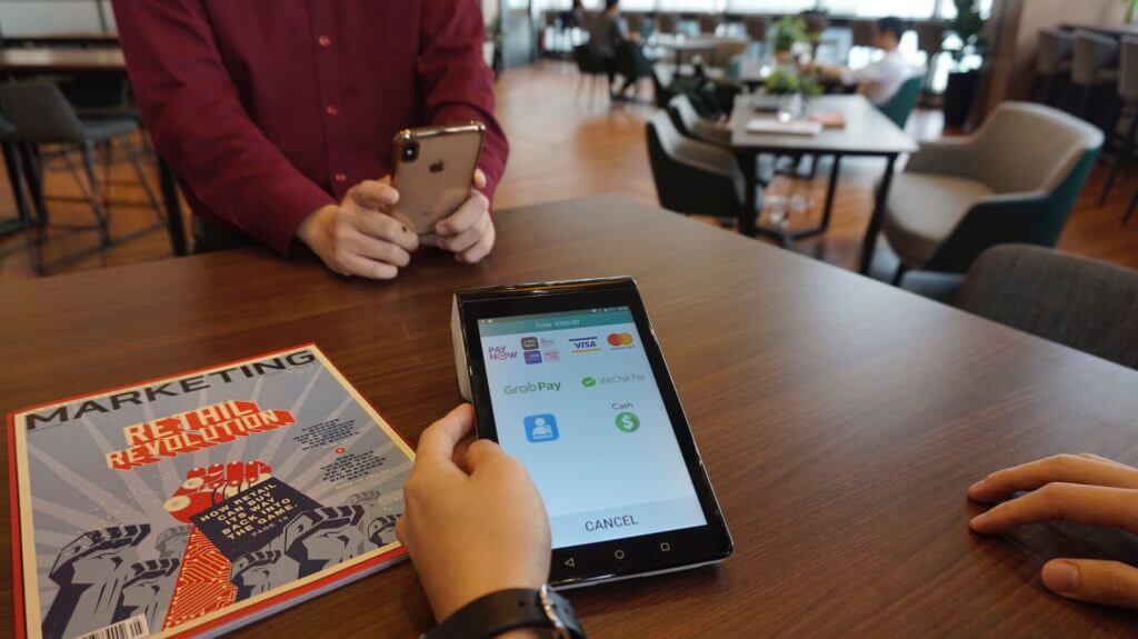Qashier Retailing Revolution | Qashier