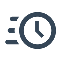 Time Logo | Qashier