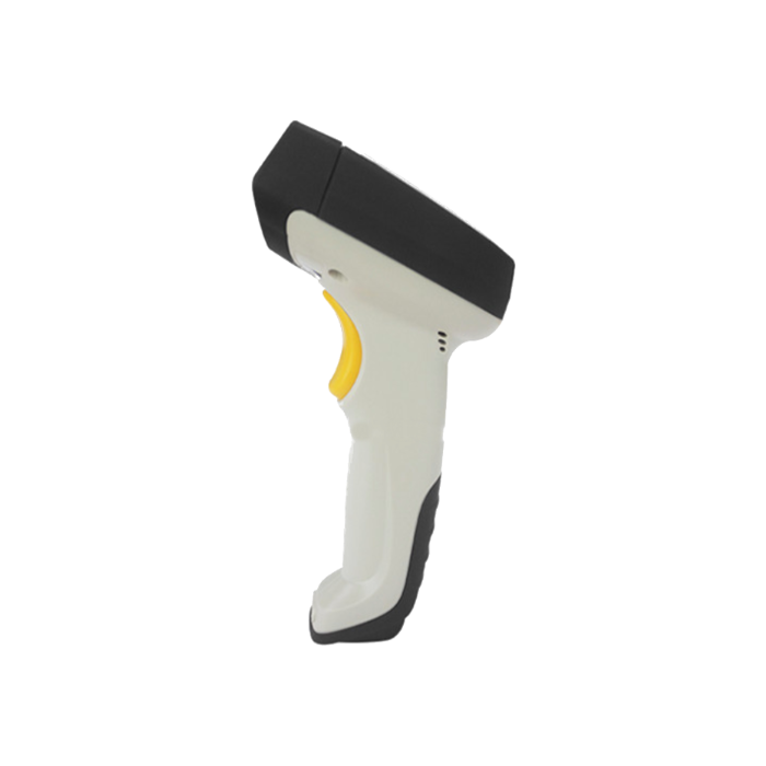 Handheld Scanner | Qashier