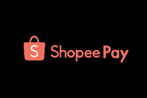 Shopeepay logo 3by2 R2