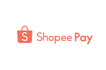 Shopeepay logo 3by2