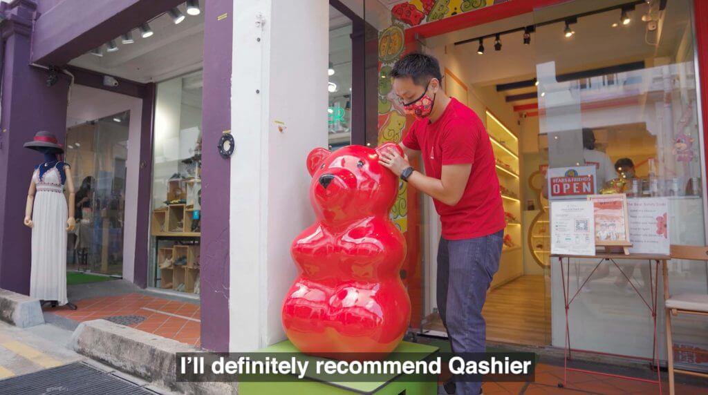 gummy store